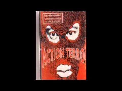 Action -Betöltik a helyed (Terror album 1995')