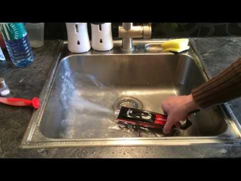 3D Printed Micro Jet Drive Prototype