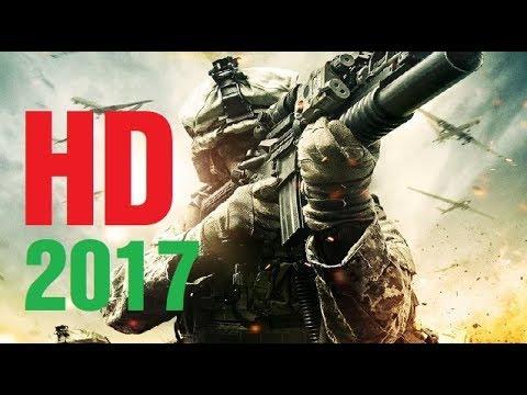 Modern War 2017 HD Newest 2017 Movie
