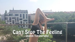 Can't stop the feeling -Justin Timberlake/Choreography [Tokyo X Berlin]