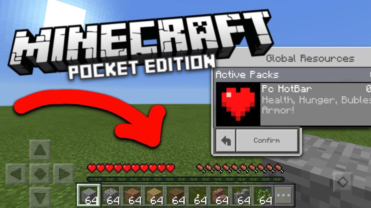 Addon pack minecraft