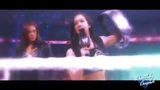 WWE Divas - Dark Horse MV