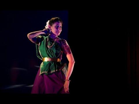 Madhulina Bardhan (Kathak) : Thumri Piya...