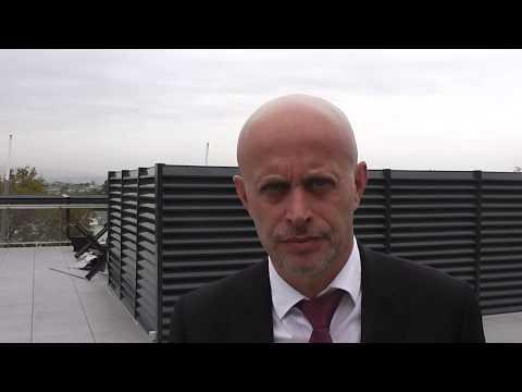 Sylvain TUR, PDG de la société POBI, fabricant d'ossatures bois pour la maison individuelle