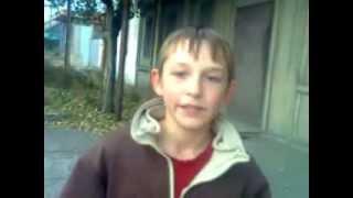 Ярик Коппель (Видео урок по паркуру)#1
