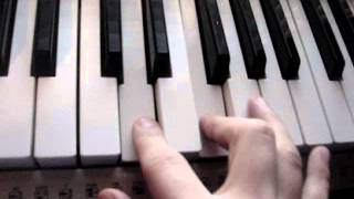 La Celda 27 - Alacranes Musical (En Teclado)