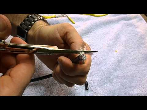 How to Strip: CAT-5 & COAXIAL CABLE - Klein Electrician Scis