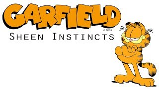 Fanfiction Audiobook: Garfield - Sheen Instincts