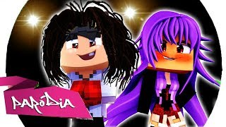 Baixar MC Kekel e MC Rita - Amor de Verdade [ Paródia Minecraft WIIFEROIZ ]