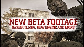 DayZ Is Hitting Beta! ... But is it too late? (New Beta Footage And Info)