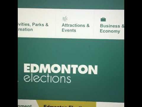 2017 Edmonton election ward 9 candidates