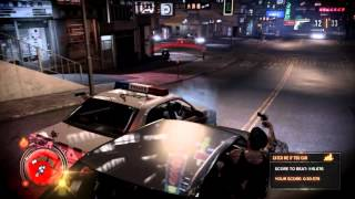 Sleeping Dogs - Gameplay Montage
