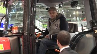 SIMA 2013 Video Report