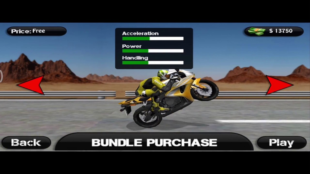 Superbike Racer - Play on RacingGames2.com