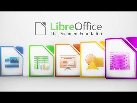 LibreOffice 5.1 Full Review 1080p - Free Microsoft Office Alternative