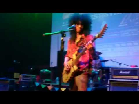 GRIBS - Sinetron Indonesia & Thunder