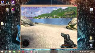 Far Cry 1.4 Trainer +8