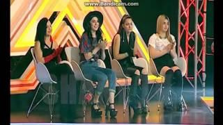 X-Factor4 Hasmik Karapetyan