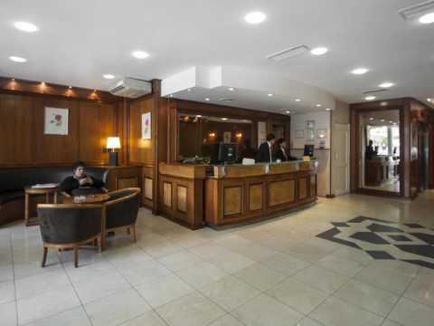 Tucuman Center Suites&Business - San Miguel De Tucuman - Argentina