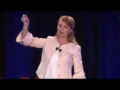 Nanotechnology: Fighting Cancer on the Cellular Level | Laura Brod | TEDxGullLake