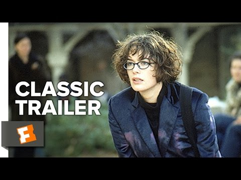 Gossip (2000) Official Trailer - James Marsden, Kate Hudson Drama Movie HD