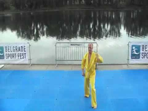 Desko sistem - Belgrade sport fest Ada