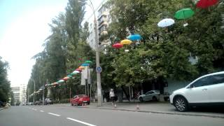 Креативная реклама в Киеве.(Дёшево и сердито!, 2015-06-04T06:06:28.000Z)