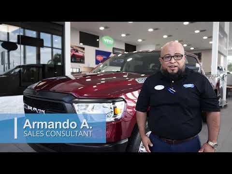 2019 RAM   Courtesy Chrysler Jeep Dodge