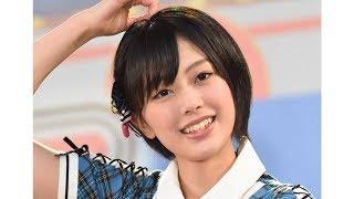 AKB48チーム8の早坂つむぎが体調不良のためしばらくの間、休養することが発表された。 現在16歳の早坂は、2014年に山形県代表としてチーム8に加入し、先日12月8日 ...