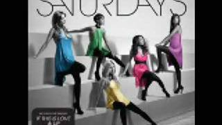 The Saturdays - Issues (Kids Version).