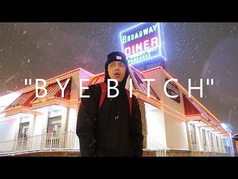 Nik Makino - BYE BITCH (Official Video)