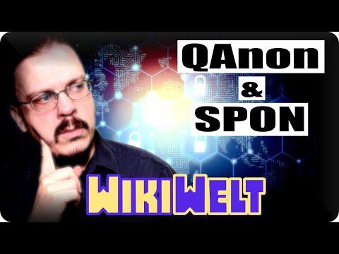 QAnon & SPON - meine WikiWelt #197