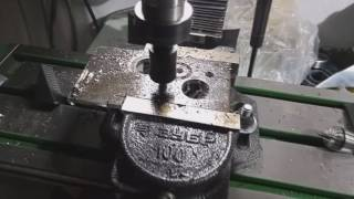 видео Где купить коронки по металлу
