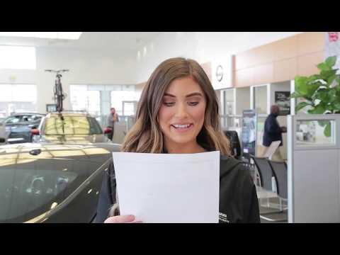 Customer Letters - Jamie Guthmann