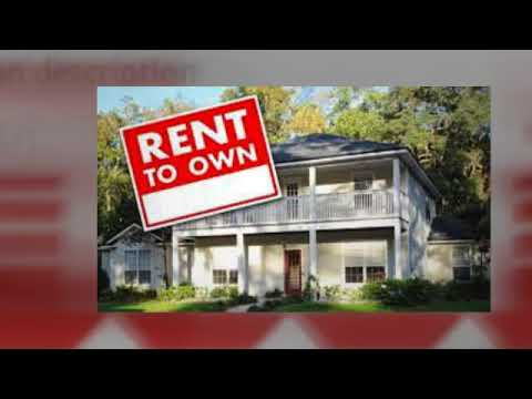 Rent To Own Homes In Huntsville Alabama Huntsville Alabama