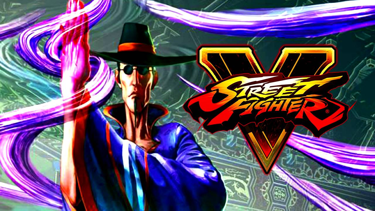 World warrior music: Ranking every Street Fighter V