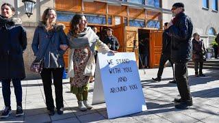 Weltweite Trauer um Opfer von Christchurch