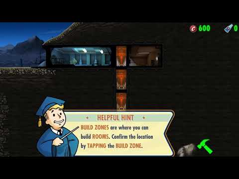 Best Layout In Fallout : Shelter For Newbies