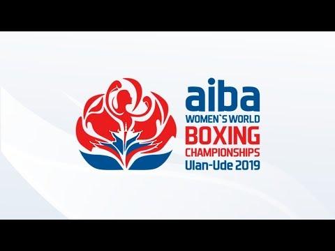 AIBA Women's World Boxing Championships 2019 / Final