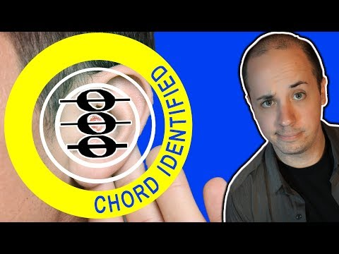 Ear Training: How to Hear Chords, Intervals and Scales