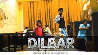 DilBar/Satyamev Jayate/dance video V.R rockstar Dance JD Solanki choreography and HD Cafe kekri