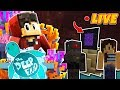 Minecraft: The Deep End SMP! - A-Nether Disaster..