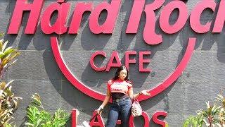 LAGOS NIGERIA TRIP 🇳🇬 | SURPRISING MY DAUGHTER | Bylamitv
