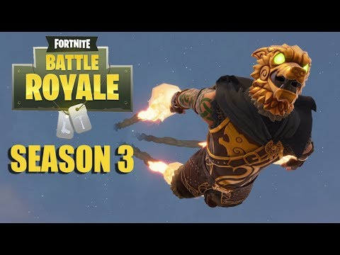 Fortnite Fridays! - Fortnite Battle Royale Gameplay - Xbox One X - Solo