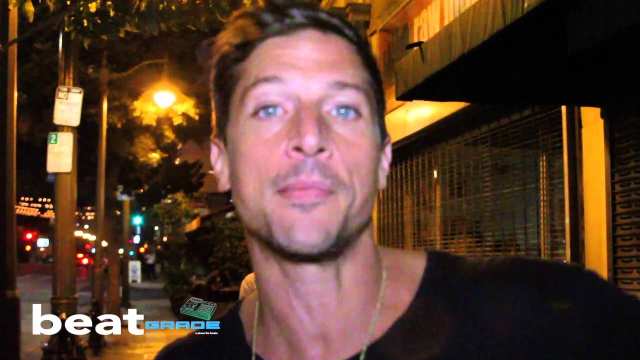 simon rex gay porno
