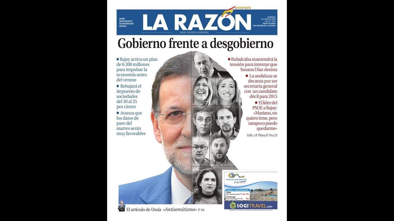 periodicos españoles gratis
