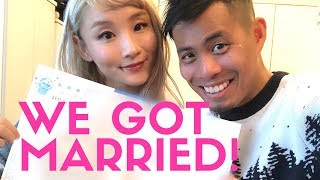 What Getting Married in Japan is Really like