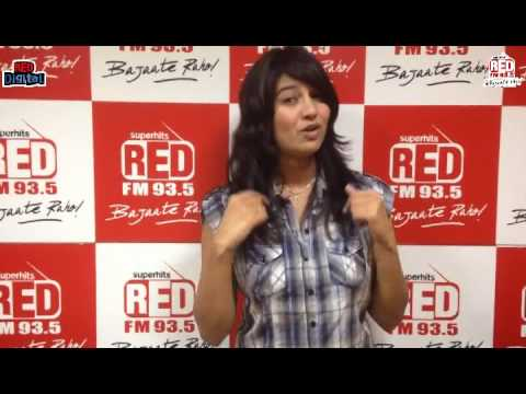 #OneDay wish of RJ Aditi from Red FM Ahmedabad