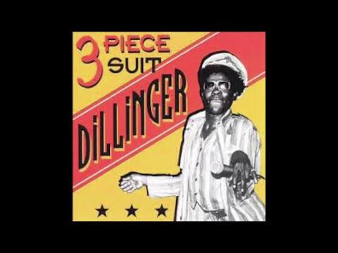 Dillinger - 3 Piece Suit (Full Album)