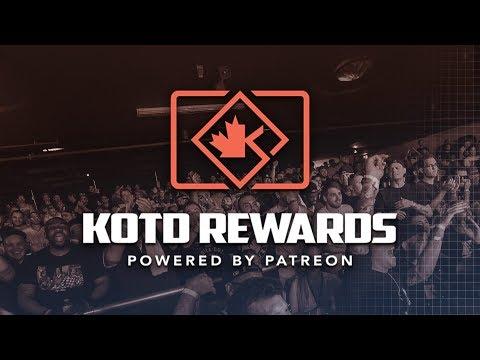 #KOTDRewards - www.KOTDRewards.com